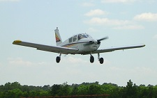 piper, cherokee, discovery, flight, lessons, training, airplane, Hooks, airport,